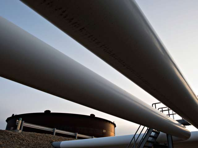 The Mainline is also among Enbridge's largest assets and a key cash generator.