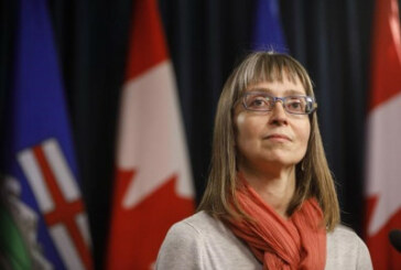 Alberta now over 2,000 COVID cases, outbreaks at care homes, work sites