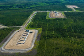 Visualizing the Size and Scale of the Canadian Oil Sands