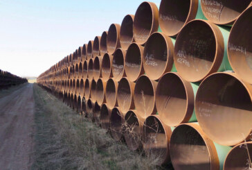 TC Energy Says Montana Ruling Could Delay Keystone XL by a Year