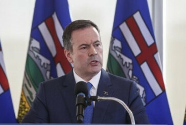 Cash cows: Alberta announces $42-million joint aid package for cattle industry