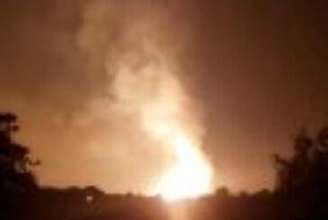 Enbridge to keep Kentucky gas pipeline shut for at least a week following deadly blast