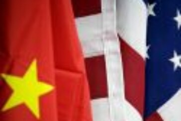 'At the edge of a cliff': Oil prices could plummet to $40 if U.S.-China trade war drags down global economy