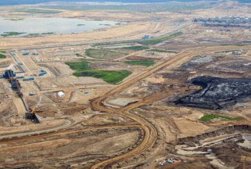 Imperial Oil reports deaths of 50 birds that landed on Alberta tailings ponds