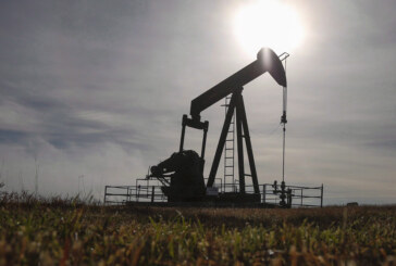 There's still plenty of life left in the oilpatch, even as some say it's dead