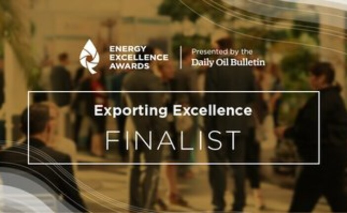 Energy Excellence Awards: Exporting excellence in advanced technologies recognizes potentially transformative innovations for frugal times