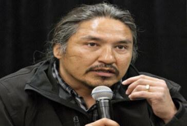 'Born leader:' Contradiction is Alberta Chief Allan Adam's strength