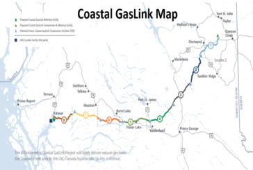 Coastal GasLink provides 'opportunity for prosperity' for B.C. First Nations – CEC