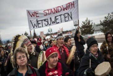 OPINION | Indigenous Ownership Could be the Key to Reconciling Oil Industry and Protesters