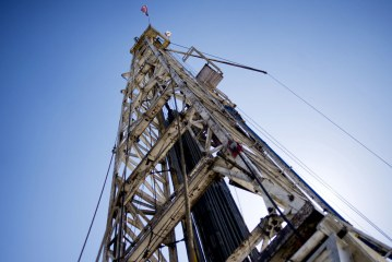 Chesapeake Energy plans bankruptcy with exits closing on shale pioneer