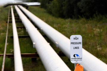 After years of angst, Canada's oil pipeline problem may be over