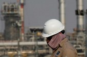 Saudis bought shares of Canadian energy companies as price war sent markets plunging