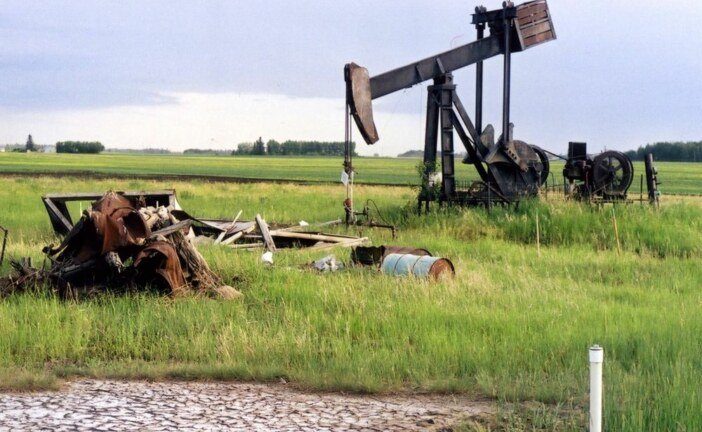 Varcoe: Smaller companies are biggest winners in oilfield cleanup bonanza