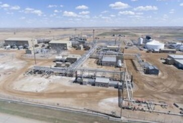 ​Whitecap Resources operation a great 'green story' for Weyburn area