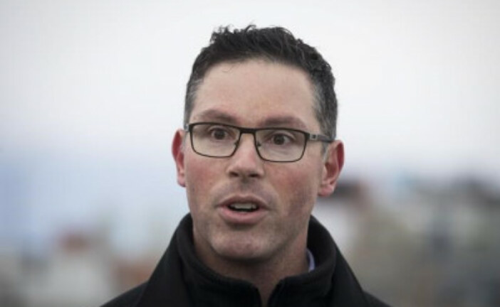 Alberta justice minister cleared in ethics case tied to oil funding inquiry