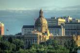 Fitch reduces Alberta credit rating, cites concerns on heavy borrowing