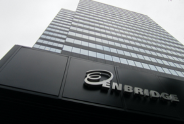 ​Enbridge fight with Michigan over oil pipeline flares again