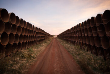 Varcoe: A trio of pipeline problems arrives — including new setback for Keystone XL in U.S.