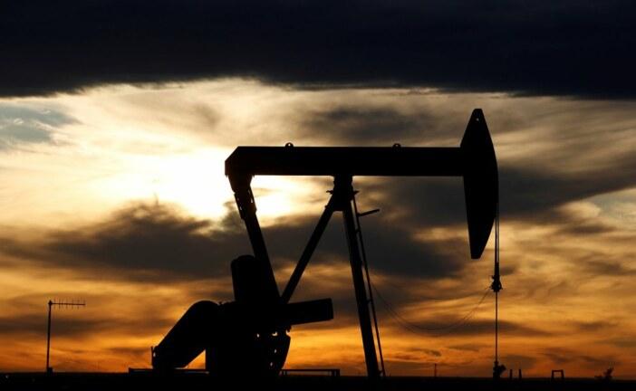 Crude consumption rebounds from April lows despite concerns about peak oil demand