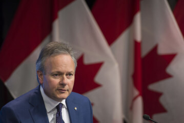 Enbridge notches 'first-class appointment' and win for energy sector with Stephen Poloz