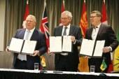 Varcoe: Alberta studies nuclear power again — this time, it's small modular reactors