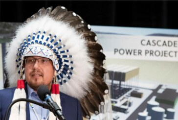 Alberta First Nation eyes bright future with $1.5 billion natural gas plant project – Gregory John