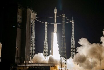 Canadian company successfully launches second methane monitoring satellite into orbit – Shawn Logan