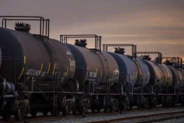 Trump issues surprise permit for early-stage Alberta-to-Alaska rail line, but hurdles remain