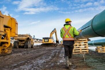 Varcoe: Even facing uncertain oil demand, Trans Mountain CEO sees bright future