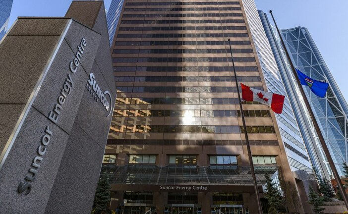 Suncor to move Mississauga and Oakville offices to Calgary in 2021