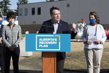 Varcoe: Alberta shoots for moon with 'no-brainer' $30B pitch to Ottawa for carbon capture