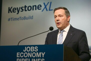 Varcoe: Kenney pushes for Keystone XL, but acknowledges 'significant writedown' looms if Biden rejects pipeline