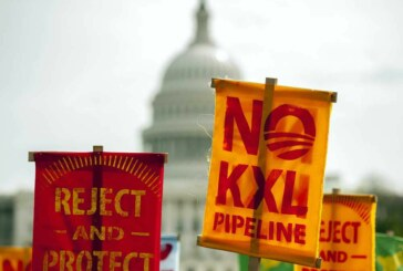 There's a path for Biden to approve Keystone XL, but some Canadians aren't going to like it