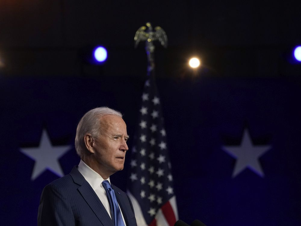 Joe Biden campaigned on a promise to tear up the permits for the Keystone XL pipeline that would carry more than 800,000 barrels per day of Alberta crude to U.S. Gulf Coast refineries.