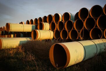 Varcoe: TC Energy keeps pressing on Keystone XL with 'historic' agreement with First Nations