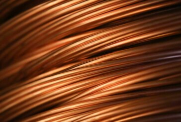 Teck Resources rebounds 175% from March lows, betting on copper's blistering rally
