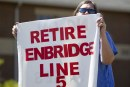Sarnia fears thousands of job losses if Michigan blocks Enbridge's Line 5 pipeline