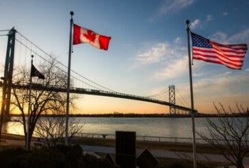 Nearly $2 Trillion in Energy Trade Flows Between Canada and the U.S.: Trends from 2000 to 2019 – Lennie KaplanandMark Milke
