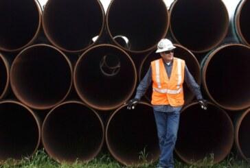 Enbridge raises Line 3 replacement cost estimate by $1.1 billion