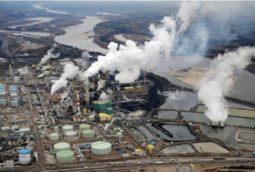 Canada's Suncor Energy reviews mining safety after three workers killed