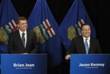 UCP co-founder urges Alberta premier to 'fire yourself' from intergovernmental post