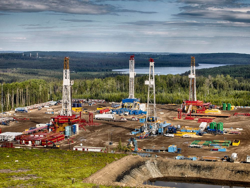 Seven Generations Energy is among the leading producers developing Canada's Duvernay and Montney formations.