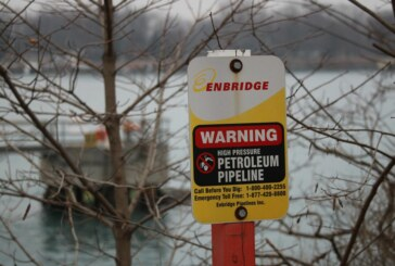 Enbridge's Line 5 pipeline 'very different' from Keystone XL and Canada will fight hard for it: O'Regan