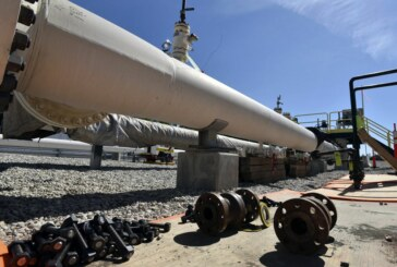 Ontario relieved Ottawa fighting for Line 5, but fears pipeline could become politically toxic