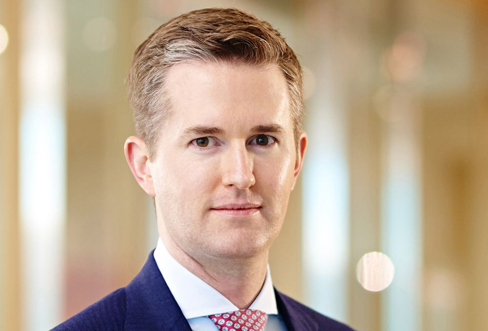 Eric Nuttall is a partner and senior portfolio manager with Ninepoint Partners LP