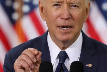 Biden's proposed $2-trillion stimulus will spill over into Canada — but it could also hurt our competitiveness