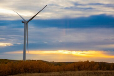 Varcoe: New Alberta wind farm deal and gas cleantech fund take off, pointing to changing energy future