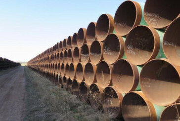 A timeline of the controversial Keystone XL pipeline project