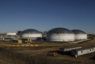 Pembina and TC Energy launch multi-billion dollar carbon transportation and sequestration grid in Alberta