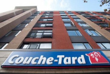 Alimentation Couche-Tard shares up after analyst upgrades following investor day